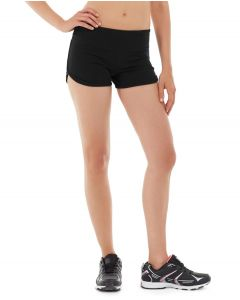 Fiona Fitness Short-29-Black