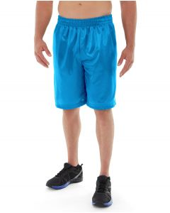 Troy Yoga Short-32-Blue