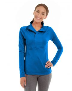 Augusta Pullover Jacket-XS-Blue