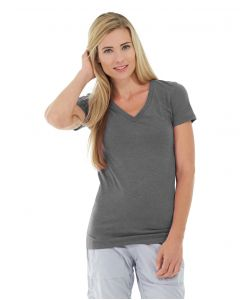 Elisa EverCool™ Tee-M-Gray