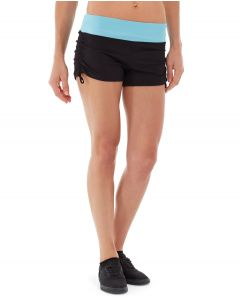 Artemis Running Short-32-Black